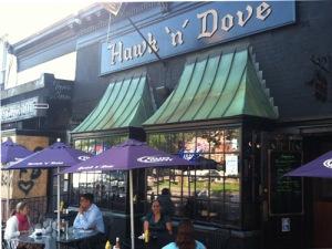 hawk&dove