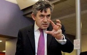 Gordon-Brown