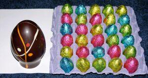 choc-eggs