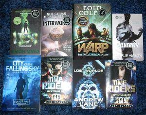 SF-books