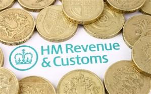 HMRC tax