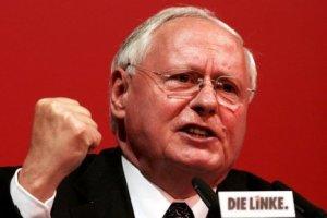 1. Parteitag der Linken