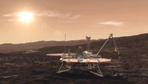 Phoenix- lander