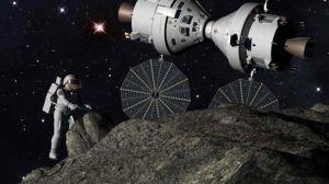 astro-mining