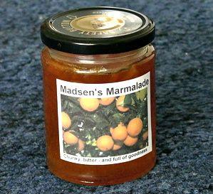 madsen-marm