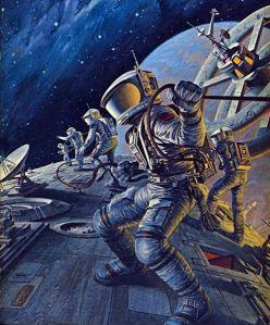 space-cadet