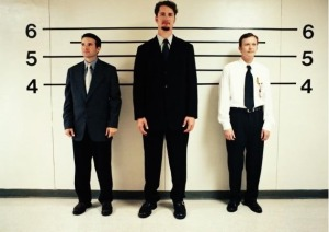 taller men