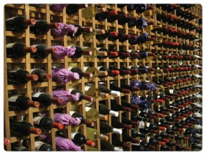 rack-of-wine
