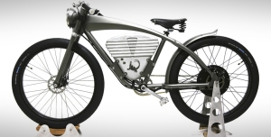 e-flyer bike