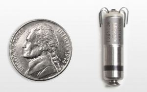 micro-pacemaker